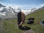 Альпинизм Приэльбрусье