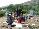 Туризм Полярный Урал