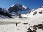 Горы Кавказа, Архыз.
