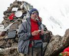 Мемориал погибшим альпинистам на К-2