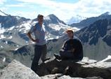 Туризм альпинизм Эльбрус