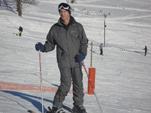 Горные лыжи Закопане. Польша
